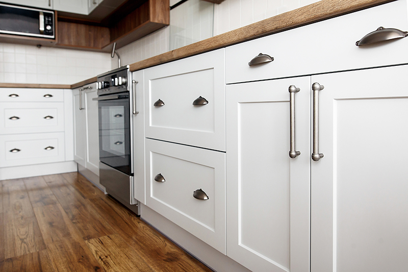 New Cabinets: Is It Time to Revamp Your Kitchen?