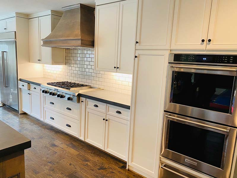 3 Remodeling Tips To Create More Space In Your Kitchen