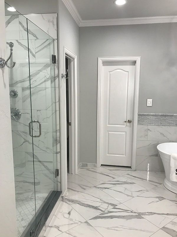 2 Bathroom Remodeling Options Which Will Improve Your Home's Value