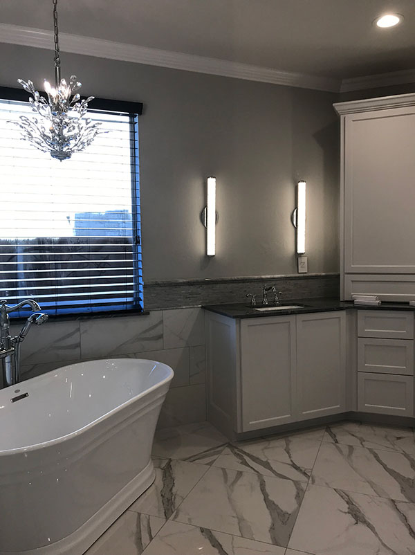 Remodeling Your Home's Bathroom to Increase Home Value