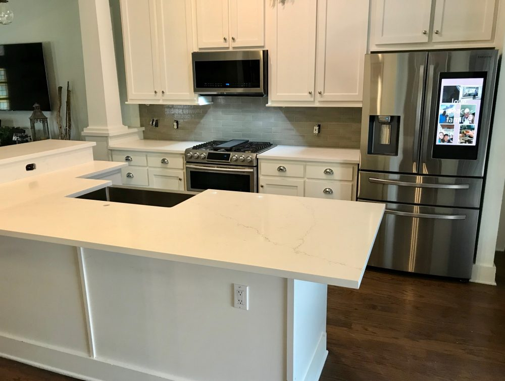 Individualized Kitchen Remodeling That Converts Wasted Space