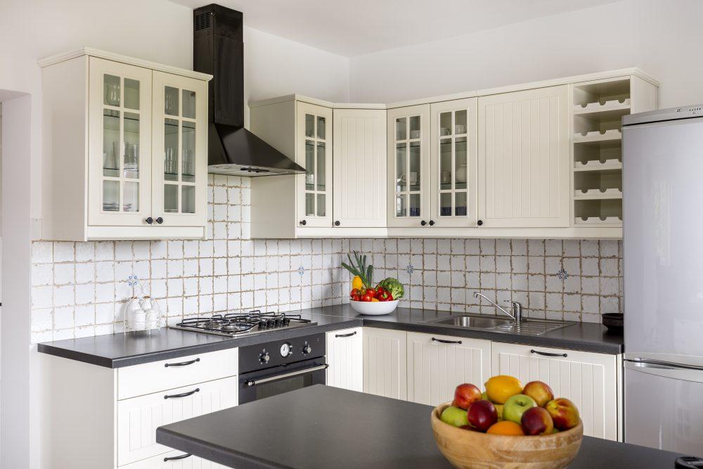 Renovation Ideas to Make a Small Kitchen Feel Bigger