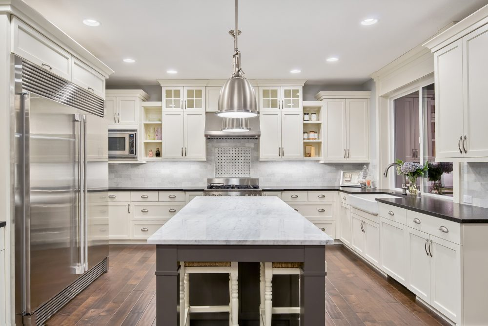 Make Custom Kitchen Cabinets the Best Thing You've Ever Done for Your Home