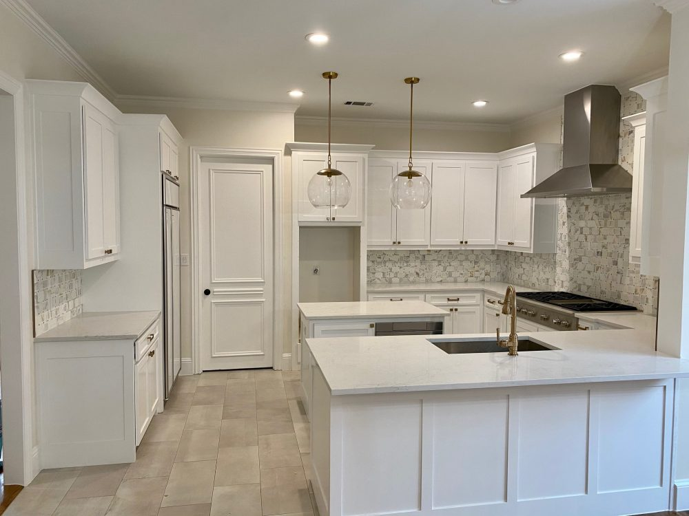 3 Awesome Features To Include In Your Kitchen Remodel