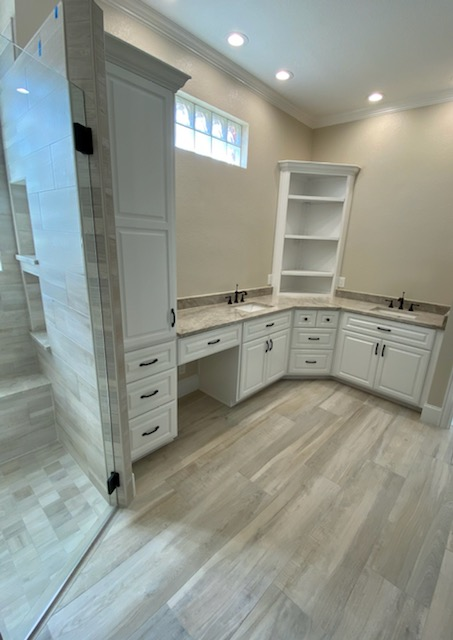 4 Reasons to Start Your Home's Remodel in Your Bathrooms
