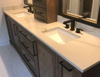 Little Elm Bathroom Remodel