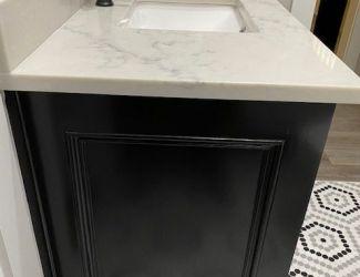 Grapevine Bathroom Remodel